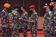 Mayjen TNI Richard Tampubolon, Dankoopssus yang Dibesarkan di Intelijen