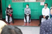Kunjungan Berakhir di SMA Muhammadiyah, Nadiem Sebut PJJ Punya 4 Masalah