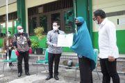 Mendikbud Apresiasi Kreativitas Guru di Bogor dalam Pelaksanaan PJJ