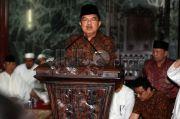 JK Anjurkan Salat Idul Adha Dilaksanakan di Lapangan Cegah COVID-19