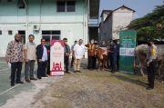 Yayasan Muslim Sinar Mas-ITC Group Sumbangkan Ratusan Hewan Kurban
