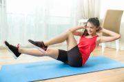 Turunkan Berat Badan Tak Bantu Wanita Muda dan Sehat Tingkatkan Kebugaran
