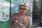 Sidak Stasiun Juanda, Polisi Ingin Cek Protokol Kesehatan Covid-19