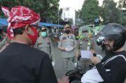 Jelang Penerapan Denda, Pemkot Bogor Gencar Sidak Masker di Mal dan Jalan Raya