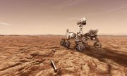 Bongkar Kecanggihan Perseverance, Robot Penjelajah Mars