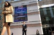 Peringatan! Hong Kong Resesi Satu Tahun Penuh Saat Ekonomi Kuartal II Minus 9%
