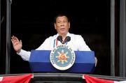 Duterte Umumkan Idul Adha sebagai Hari Libur Nasional Filipina