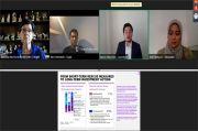 Di Tengah Pandemi Covid-19, KBRI London Dorong Startup Inggris Investasi di Indonesia