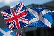 Hubungan Panas-Dingin Sejak Lama, Inggris-Skotlandia Pecah