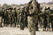 Pentagon: Sebagian Tentara AS di Jerman akan Dipindahkan ke Dekat Rusia