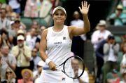 Khawatir Pandemi, Petenis No 1 Dunia Ashleigh Barty Mundur dari US Open