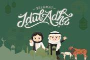 Selamat Idul Adha! Berikut 3 Amalan yang Harus Dihidupkan