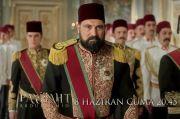 Kisah Sultan Abdul Hamid II Hadapi Konspirasi Freemasonry dan Utsmani Baru