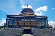 Masjid Ash Shiddiq Pemda KBB Tak Gelar Salat Idul Adha, Ini Penyebabnya