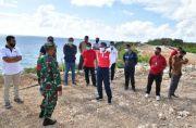 Gubernur Tinjau Progres Sejumlah Proyek di Kawasan Wisata Bulukumba