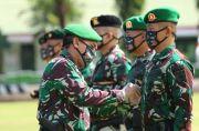 Tiga Komandan Batalyon Lingkup Kodam Hasanuddin Resmi Berganti