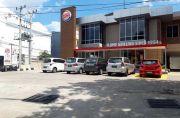 Pemkot Makassar Terbitkan Izin Usaha Burger King Hasanuddin