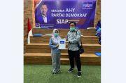 Kantongi Rekomendasi Demokrat dan Hanura, AHP-AMM Masih Tunggu Golkar