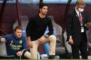 Piala FA jadi Ajang Pembuktian Mikel Arteta