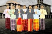 Hari Raya Idul Adha Jadi Momen Skuad Persija Panjatkan Doa
