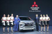 Mitsubishi Tegaskan PAJERO dan PAJERO SPORT Berbeda