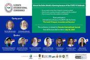 Konferensi Internasional Ilomata Hadirkan Akademisi dari 5 Negara