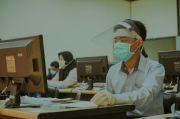 Hasil Rapid Test Reaktif, Tinggal 303 Peserta Belum Ikut UTBK