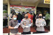 Pakai Celana SMK Milik Kakak, Bocah SD Jadi Korban Pembacokan