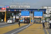 H-1 Idul Adha, Jasa Marga Catat 192.103 Kendaraan Tinggalkan Jakarta