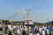 Hari Raya Idul Adha, Ustaz Najmi Umar Bakkar : Jangan Ragu Bahwa Allah Itu Ada