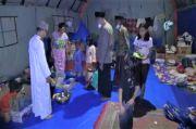 Miris! Saat Idul Adha, Warga Korban Banjir Wajo Kekurangan Makanan