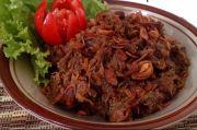 Empal Suwir, Kuliner Khas Jawa Barat untuk Menu Pilihan Idul Adha