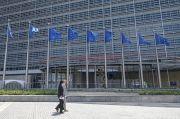 UE Sanksi Rusia, China dan Korut atas Dugaan Serangan Siber