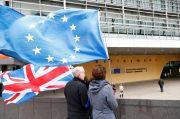 Inggris Sambut Baik Sanksi UE Terhadap Rusia, China, dan Korut