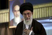 Twitter: Tweet Lenyapkan Israel dari Khamenei Tak Langgar Aturan