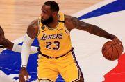 LeBron James Penentu Lakers Empaskan Clippers Saat NBA 2019/2020 Digelar Lagi