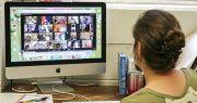 8 Tips Biar Kamu Gak Invisible Saat Rapat Virtual