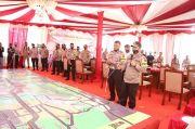 Hari Ketujuh Operasi Patuh Candi, Zero Kecelakaan Menonjol di Jateng