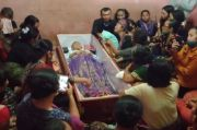 Tertimpa Pohon Tumbang, Bocah 9 Tahun di Medan Meninggal