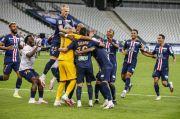 Fisik Teruji dan Empat Trofi, PSG Merasa di Atas Angin Jelang vs Atalanta