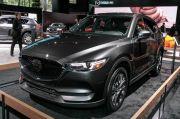 Next-Gen Mazda CX-5 Kemungkinan Dipanggil CX-50