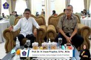 Sumatera Barat Beberkan Tiga Pendekatan Pertahankan Zona Hijau
