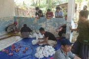 Semangat Berbagi di Tengah Pandemi, Wartawan Balai Kota Gelar Program Balkoters Berkurban