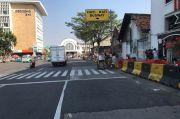 Akhir Pekan Libur Idul Adha, Kota Tua Sepi Pengunjung