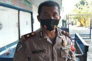 Kasus Tabrakan PPSU, Polisi Tunggu Informasi Pihak Keluarga
