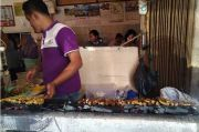 Sate Sapi Suruh, Empuk Dagingnya Lembut di Lidah