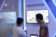Lintasarta Smart Campus E-Learning Mudahkan Pembelajaran Jarak Jauh