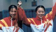 Ge Fei/Gu Jun Ganda Wanita Paling Sulit Ditaklukkan di Muka Bumi