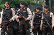 Libur Idul Adha, 150 Polisi Dikerahkan Jaga Obyek Wisata di Lutim