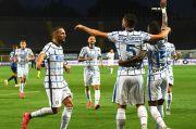 Finis Satu Poin dari Pemenang Scudetto Juventus, Ini Kata Conte